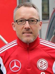 Carsten Gaiser Individualcoach für Fußball Persönlichkeitsentwicklung und Lifekinetik